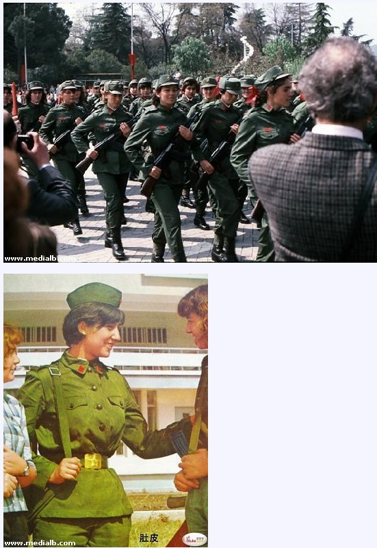 알바니아군(냉전시기) 2알바니아군(냉전시기) 2 - 유용원의 군사세계
