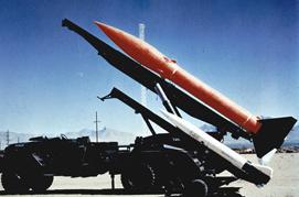 한반도에 배치되었던<br> 전술핵폭탄