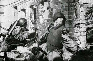 스탈린그라드 전투 [5]