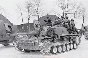 1943년 3차 하르코프 전투 [5]