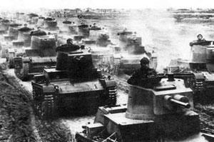 1939년 폴란드 전역 [4]